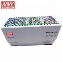 MW DRP-480-24 (original / echter Mittelwert)