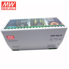 MW DRP-480-24 (original / genuíno meanwell)