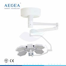 AG-LT014-5 Shadowless iluminar el techo de luz de examen de bulbo de fábrica de lámpara de fábrica para la venta