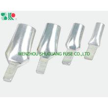 C45 Plug-in Nadel Kabelanschlüsse Kabelschuh verzinnt Kupfer