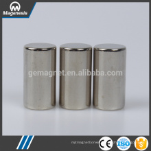 China manufacture quality assured rare earth ferrite magnets
