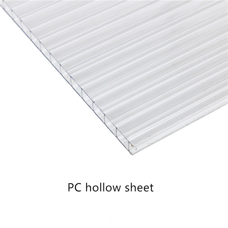 Clear Pc Sunshine Board