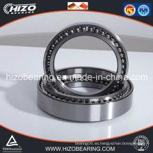 Piezas de excavadoras rodamientos de bolas de contacto para la venta (180BA-2256)