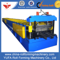 Ibr Floor Deck Panel Roll Forming Machine