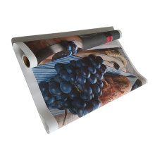 Плакат Материалы реклама цифровая печать этикетка искусство холст рулон