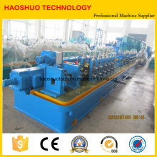Welded Tube Machine for 1/2 - 2 Inch Pipes