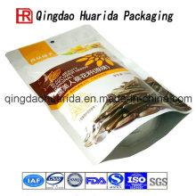 Высокое качество встать Sealinng алюминий сухой мешок Плодоовощ