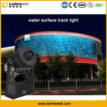2016 neue Outdoor 150 Watt LED Wasser Oberfläche Track Wirkung Gebäude Beleuchtung