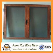 Alta qualidade janela de tela anti-mosquito