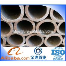 17Cr3 1.7016 steel pipe/tube seamless alloy steel pipe