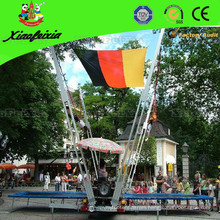 New Style Bungee Trampoline for Sale (BG20)