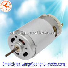12V DC Motor Para Aspirador RS-555