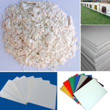 Board WPC Memproses PVC One Pack Heat Stabilizer