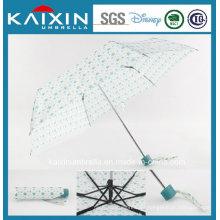 Высокий Quanlity и дешевый складной зонт