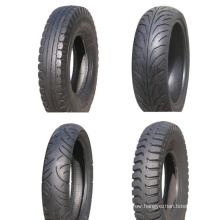 China Strong Unique Motorcycles Tires