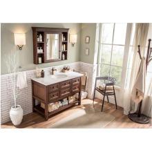 Neu Art- und Weiseheißer Verkaufs-erstklassige feste hölzerne Badezimmer-Eitelkeit