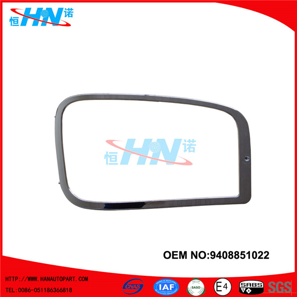 Body Head Lamp Trim For Sale 94408851022 Truck Parts For Axor