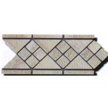 modèles de construction pour la mosaïque crycal