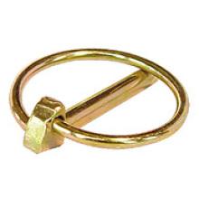 Linch Pin, Lock Pin, Split Pin, Spring Pin, DIN11023, Safety Pin