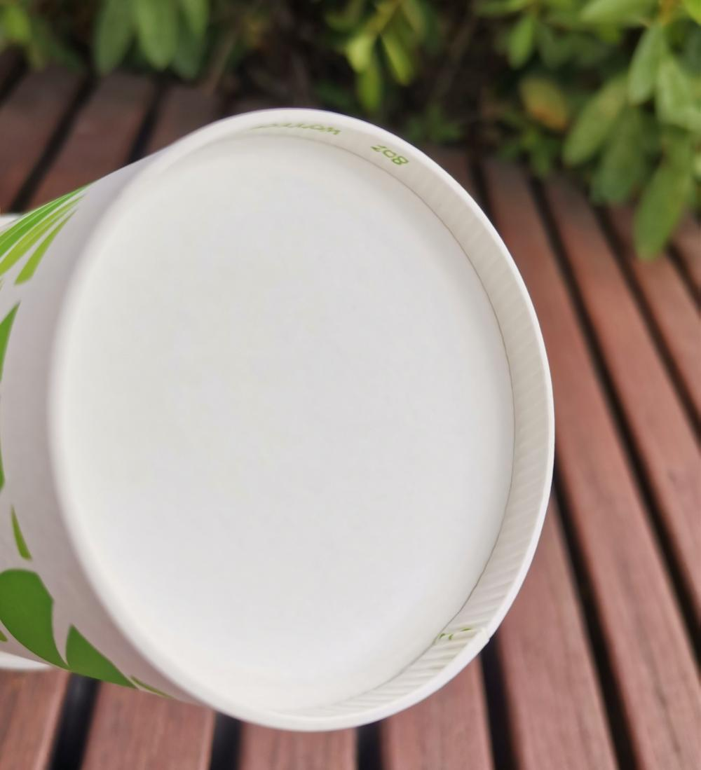 Ripple Highest Quality Compostable Coffee Cups