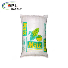 Dapoly china pp woven laminated bags Laminated PP Woven Sugar Bag