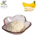 100% Bananenfruchtpulver gefriergetrocknetes Bananenpulver