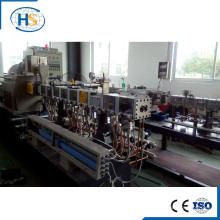 LDPE / LLDPE / PET PE-Extrusionsgerätehersteller zum Granulieren