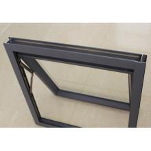 Europe Standard Aluminium Top Hung Awning Window
