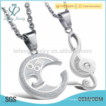 Meaningful pendant jewelry,forever love pendant,lover pendants