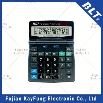 Calculadora de área de cálculo de 12 dígitos para escritório (BT-5200T)