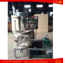 Hydraulic Oil Press Machine Olive Oil Extraction Machine