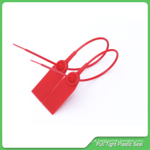 Selo plástico (JY-300), selo de segurança
