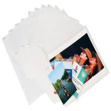 Office Supplies Protection Cove Card Lamination Base Film