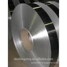 El transformador tiras el aluminio 1060 O temper para la venta