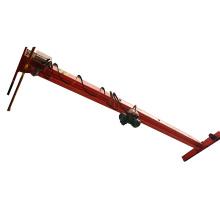 Customized 1.5t 1t Overhead Crane for Sale