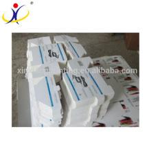 Taille adaptée aux besoins du client! Boîtes d'emballage de boîte d'emballage de papier d'approvisionnement d'usine d'impression