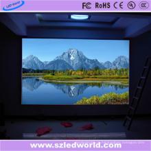 Крытый SMD полноцветный фиксированной светодиодный экран для рекламы (Р3, Р4, Р5, Р6)