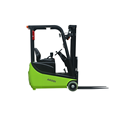 Counterbalance Electric Forklift 1.5 Ton