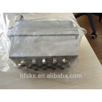 CE, Certificação ISO9001 e New Condition Rice Color Sorter Ejector