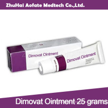 Dimovat Ointment 25g