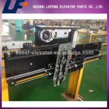 Selcom center/telescopic hydra plus door operator/Selcom two/four panels car door operator