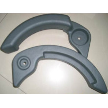 GG20 GGG50 auto construction cast iron parts