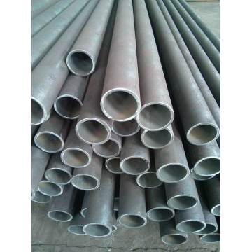 Three-roll Bending SAW Pipes