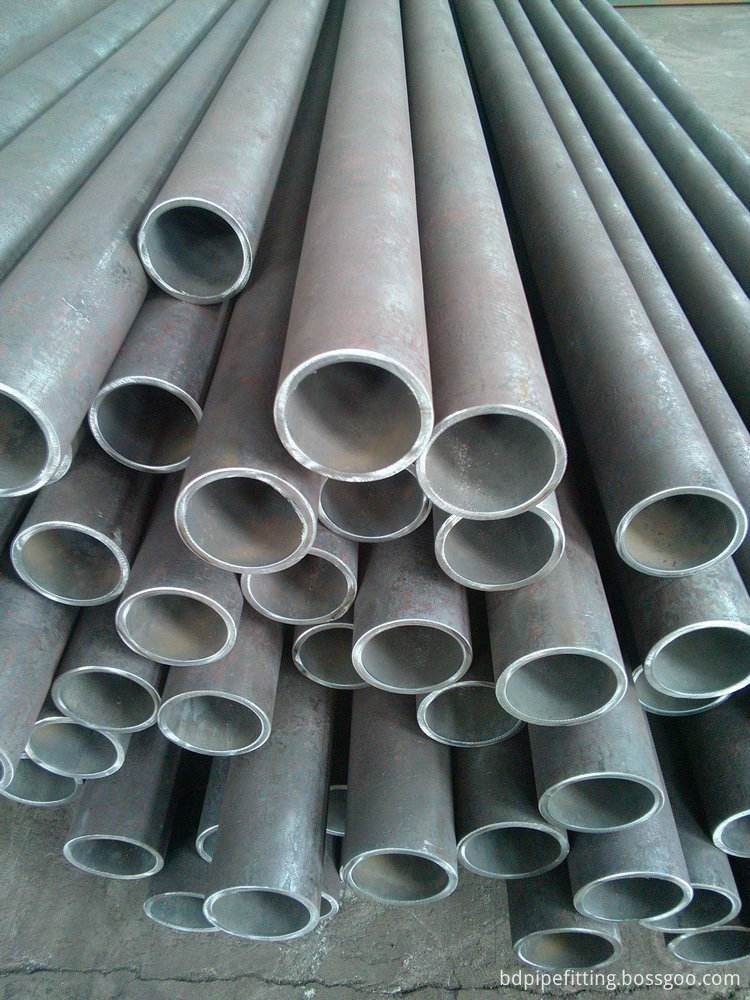 Electrical Resistance Welding Pipe