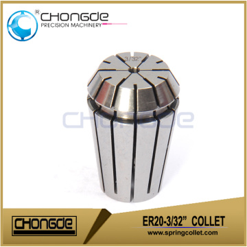 "ER20 3/32 ""Ultra Precision ER Collet"