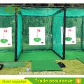 Недорогой,классический наезд гольф нетто/гольф наезд клетка/гольф практике сеток