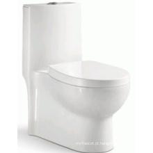 Sanitária Ware banheiro Siphon One Piece WC para o mercado Brasil (6211)