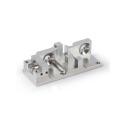 Custom High Quality Steel Casting CNC Machining Die Casting Parts