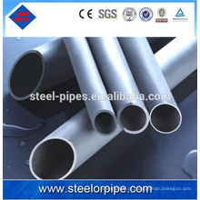 Melhor tubo de aço inoxidável 304