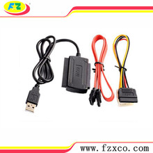 Adapter USB 2.0 do SATA / IDE Hard Drive